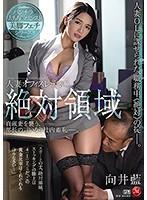 人妻オフィスレディの絶対領域 貞淑妻を襲う、部長の言いなり社内羞恥―。 向井藍