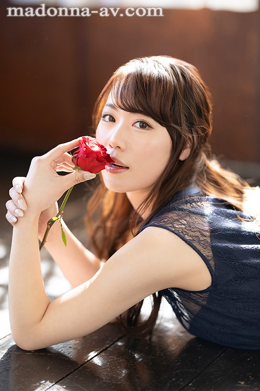 No 棘のある美女 Yes 隙のある人妻 美月桜花 28歳 AVDebut!! キャプチャー画像 1枚目