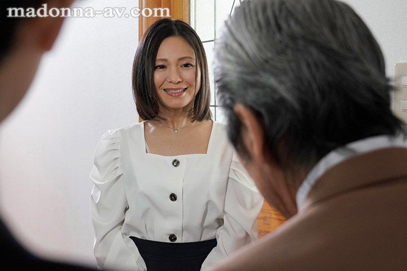 「ねぇ?あなた、本当に童貞なの?」~童貞詐欺にイカされ続けた人妻~ 綾瀬麻衣子 キャプチャー画像 1枚目