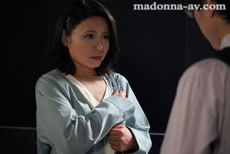 「ねぇ?あなた、本当に童貞なの?」~童貞詐欺にイカされ続けた人妻~ 綾瀬麻衣子 キャプチャー画像 3枚目