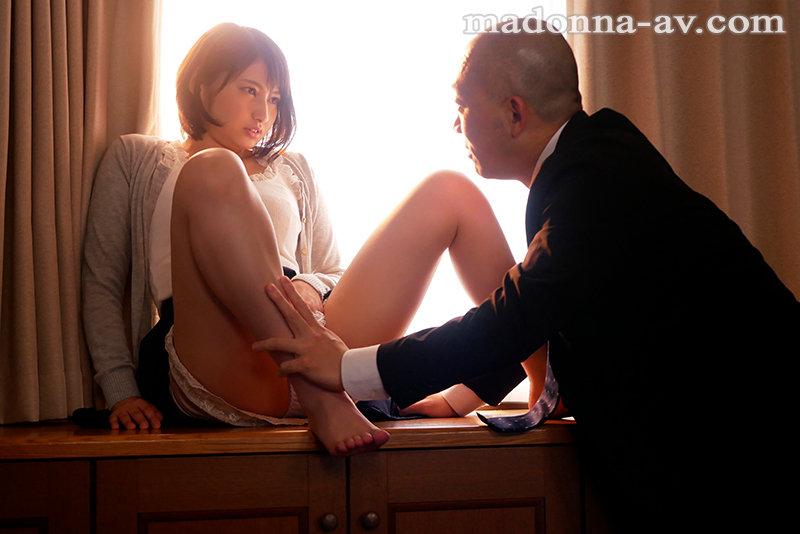 夫の上司に犯●れ続けて7日目、私は理性を失った…。 本田瞳 画像4