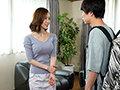 僕を女手一つで育ててくれた、最愛の義母が最低な友人に寝取られて… 篠田ゆう