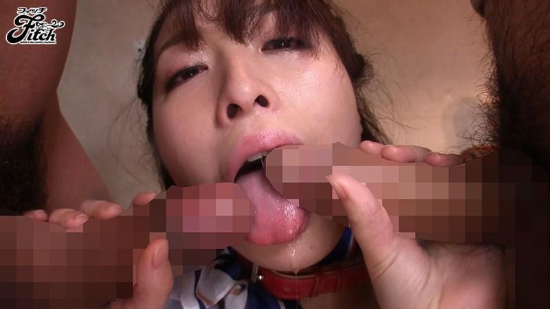 爆乳ドMキャビンアテンダントの変態願望を叶える肉塊凌辱SEX 篠崎かんな 6枚目