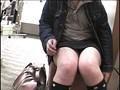 パンチラ天国 電車・靴屋編sample18