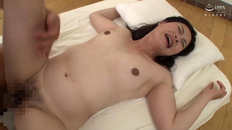 極上!!五十路奥さま初脱ぎAVドキュメント 尾田千佳子 9枚目