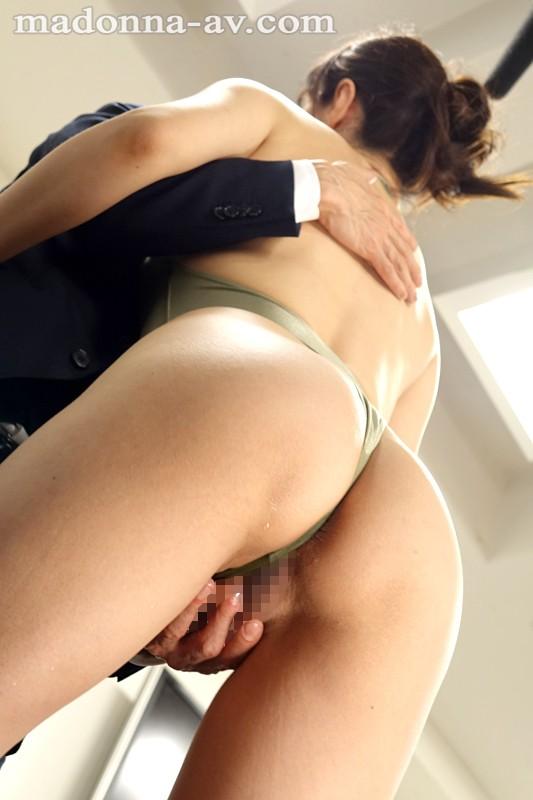 【美乳】 人妻ハイレグ羞恥 澤村レイコ キャプチャー画像 7枚目