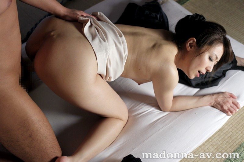 嫁の母 白木優子サンプルF6