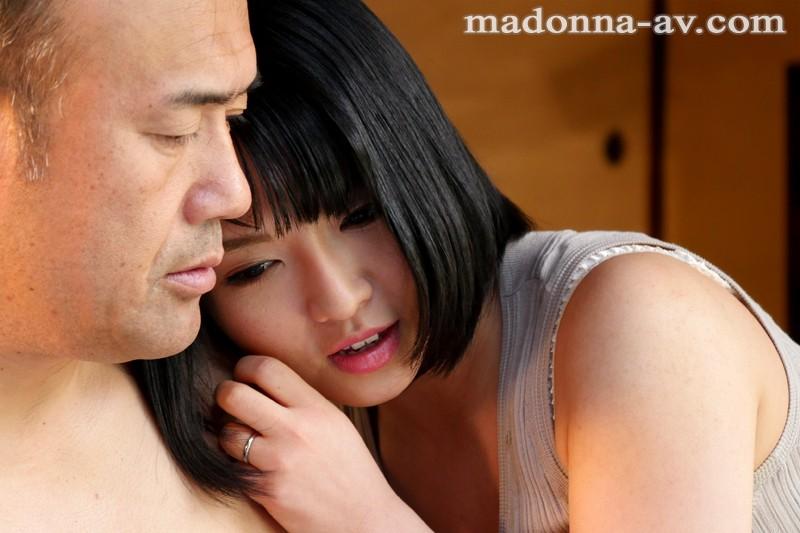 【熟女】 夫よりも義父を愛して…。 浅見せり キャプチャー画像 10枚目