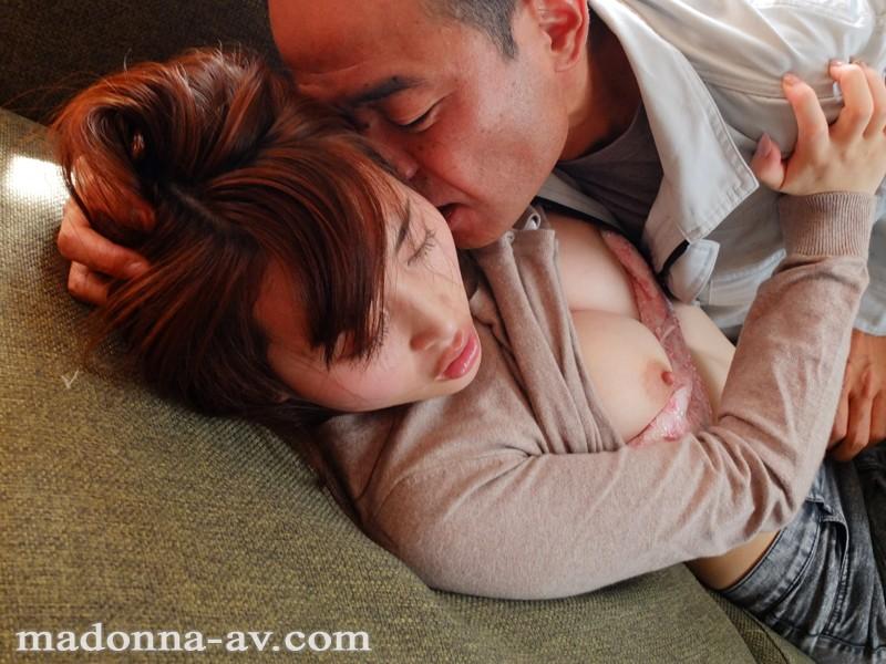 【人妻】 夫は知らない ~私の淫らな欲望と秘密~ 本田岬 キャプチャー画像 1枚目