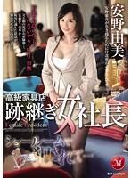 高級家具店 跡継ぎ女社長 ショールームで犯されて… 安野由美 ダウンロード