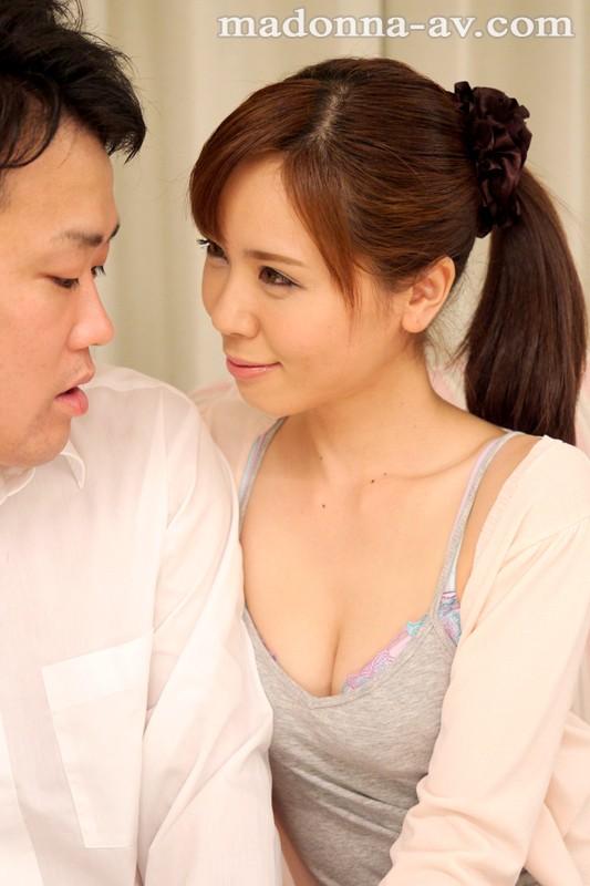 誘惑義母の寸止めチラリズム 花澤アン キャプチャー画像 10枚目