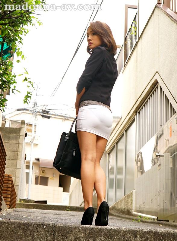 タイトスカートを穿かされて…。 たかせ由奈 キャプチャー画像 10枚目