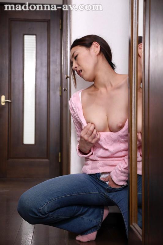 【羞恥】 私を執拗に犯す夫の上司 谷原希美 キャプチャー画像 5枚目