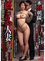 縛られた人妻〜図書館司書のマゾ妄想〜 水野朝陽 ダウンロード