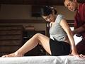 全身性感帯の人妻と中年オイルマッサージ師 若葉加奈sample1