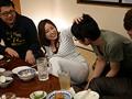 白木優子のガチ酔い飲み会ドキュメント まさかのお持ち帰りハメ撮り映像収録!!