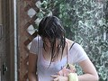 暴風雨 憧れのハウスキーパーと二人だけの夜 波多野結衣