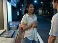 ドキュメント!!専属女優検証企画 才色兼備な人妻 若葉加奈はチャラ男に口説かれSEXしてしまうのか?4