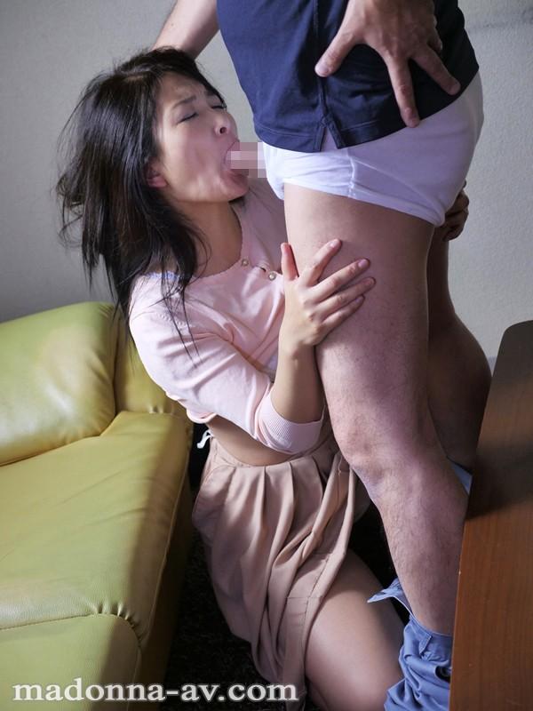 人生で一番膣奥を貫かれたあの日から…。 一色桃子サンプルF2