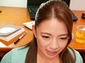 夫の教え子の陸上部員の勃起チ○ポが欲しくて堪らないオシャブリ中毒奥さん 織田真子