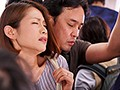 人妻女教師痴漢電車 〜恥辱の通勤猥褻に溺れて〜 友田真希