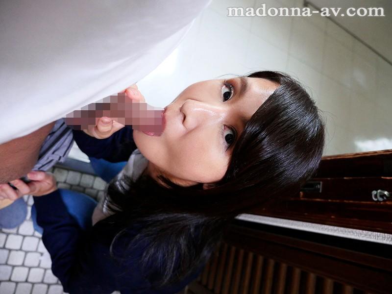遅咲きの人妻 マドンナ専属 第2弾!! 「マドンナが翔子さんのHな願望叶えちゃいます」スペシャルドキュメント!! 植木翔子 4枚目