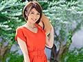 [JUY-689] 元レースクイーンの人妻 和泉藍 32歳 AVDebut!!