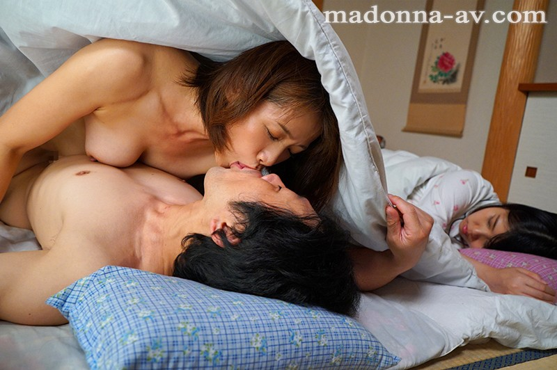 JUY-798 Studio Madonna - The Temptation Of A Mother Who Can't Stop Lusting After Her Son-In-Law's Big Cock Maki Tomoda big image 4