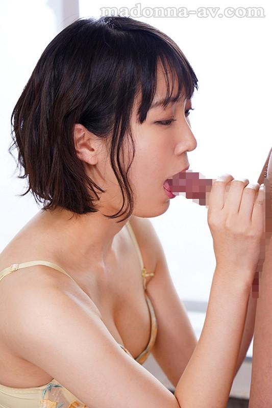 初夜 AV史上最も美しい処女 生駒みちる 25歳 AVDebut!! の画像7