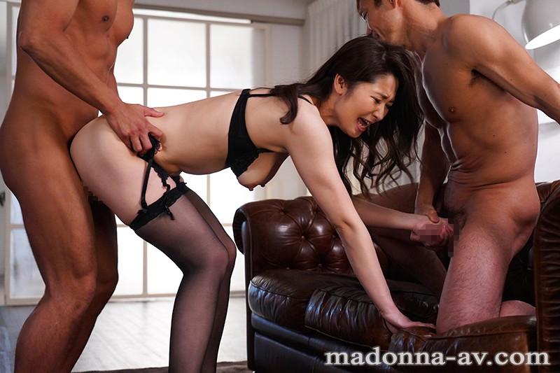 電撃移籍 三浦歩美 Madonna専属デビュー4本番 「ずっとアナタに逢いたかった…。」 9枚目
