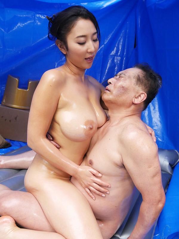 夫公認でAV出演の性欲モンスター妻はHカ...