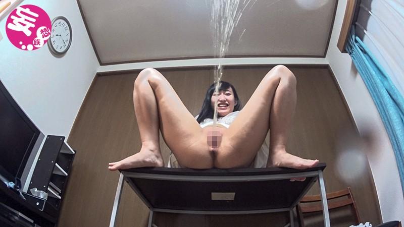 素人娘のおしっこ図鑑2 カメラ目掛けて大放尿する13人 キャプチャー画像 19枚目