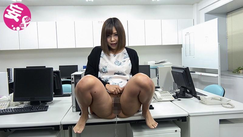 素人娘のおしっこ図鑑2 カメラ目掛けて大放尿する13人のサンプル画像
