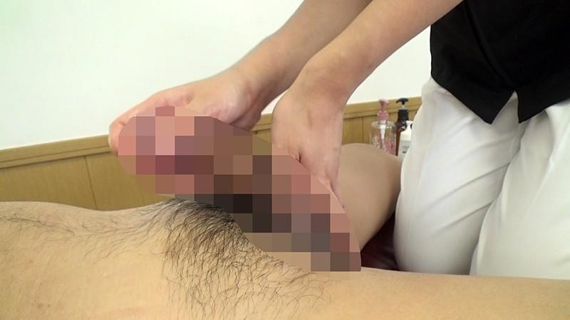 激イキ睾丸オイルマッサージ9人 凄腕エステティシャンたちがキンタマから精子を絞り出す! 画像16