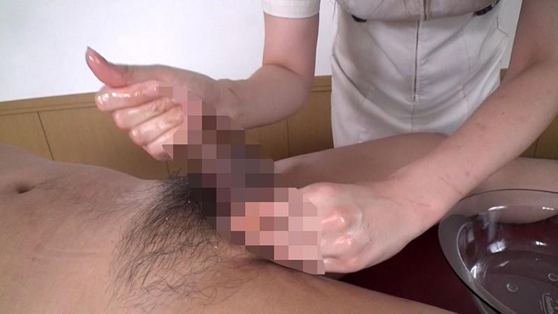 激イキ睾丸オイルマッサージ9人 凄腕エステティシャンたちがキンタマから精子を絞り出す! 画像7