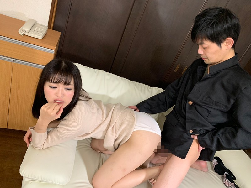KAGP-143 Studio KaguyahimePt/Mousouzoku - Who Would Steal A Mature Woman's Panties...? 4 - Married Women Get Excited That Someone Still Sees Them As Objects Of Desire - 7 Women, All New Footage big image 6