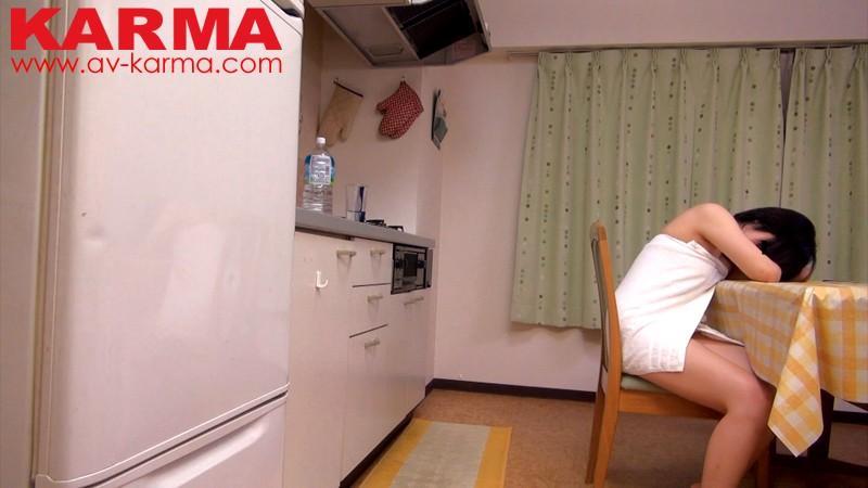 【中出し】 衝撃流出!マンションの管理人という立場を悪用して女性居住者宅に不法侵入し冷蔵庫内の飲み物に薬物を混入 昏睡した女を犯す ある不動産関係者の記録 キャプチャー画像 7枚目