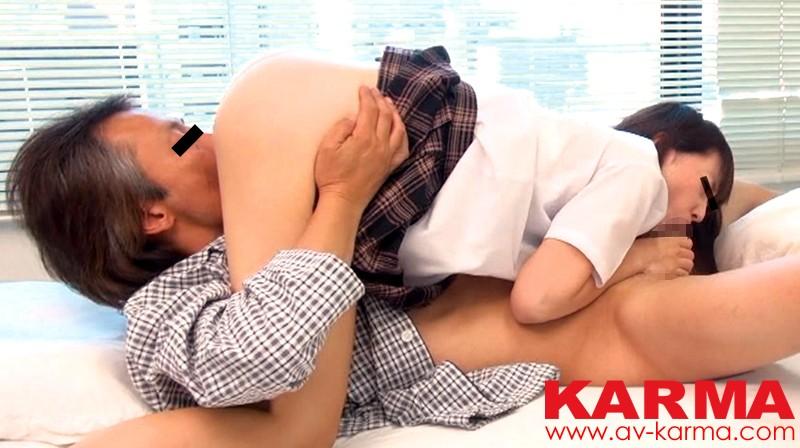 【巨乳】 病室盗撮 女子校生お見舞いセックス 若いからガマンできないんです…(KAR-591) キャプチャー画像 2枚目