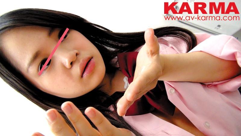 【美少女】 東京渋谷女子校生 援交フェラチオ動画 キャプチャー画像 2枚目