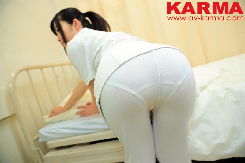 関東圏某有名大学病院内潜入盗撮 高画質盗撮 すけるパンティー ナースのお尻3 キャプチャー画像 7枚目