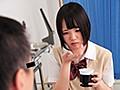 制服美少女睡眠薬昏睡いたずら動画 保健室で睡眠薬を飲ませいたずらをする…