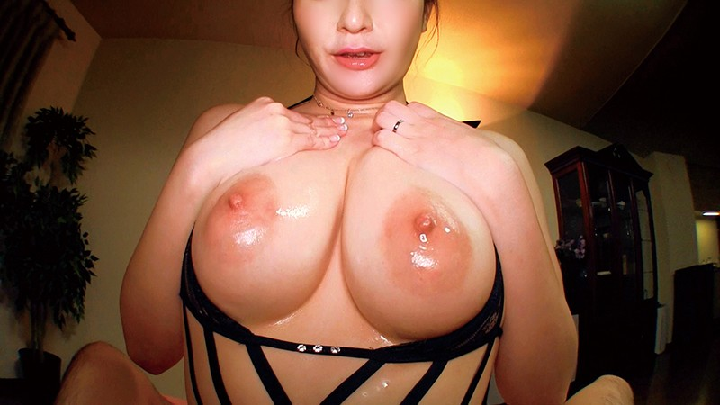 乳首びんびんどすけべスナックママ 爆乳でか尻の長身ガチムチアマゾネス痴女 画像13