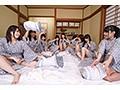 【VR】【長尺145分】もう一度アナタに青春を!ドキドキ修学旅...sample4