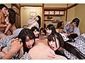 【VR】【長尺145分】もう一度アナタに青春を!ドキドキ修学旅...sample6