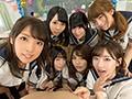 【VR】幼馴染から女子校の文化祭に招待された僕 耳かきリフレ...sample3