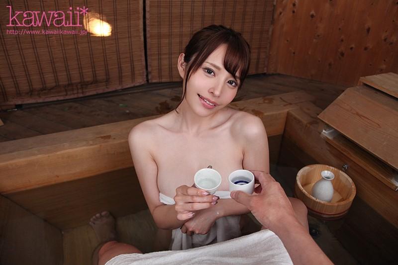 【VR】完全服従する最高の愛人とお泊まり温泉W不倫 伊藤舞雪 3