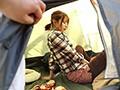 【VR】ソロキャンプに来ていた訳アリ人妻と狭いテントの 中で密着セックスに明け暮れた一夜 伊藤舞雪