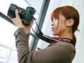 Camera Girl 御厨あおい-エロ画像-1枚目
