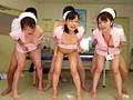 (kawd00643)[KAWD-643] びちゃびちゃ潮吹きナース 3姉妹大乱交SPECIALだょ ダウンロード 8