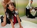 犯●れた女子校生〜クラスメイト11人に輪●され処女を喪失した...sample3